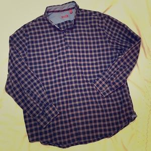 Men's Izod Button Down Shirt